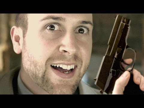 seananners trouble in terrorist town  NEVER TRUST NANNERS (Trouble in