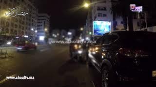 فضيحة في رمضان بشوارع الدار البيضاء..بنات الليل كايديرو  دعارة التروتوار  بالعلالي (فيديو)   |   بــووز