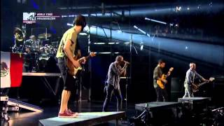 Linkin Park - World Stage Monterrey 2012