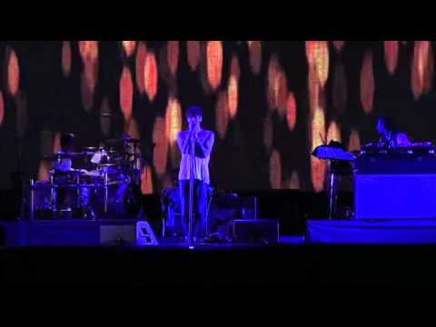 Incubus - 2013-12-07 - Sao Paulo - Brazil - [Most of show]