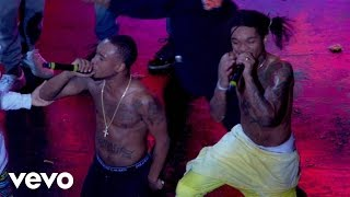 Rae Sremmurd - Black Beatles (Live On The Honda Stage) ft. Gucci Mane