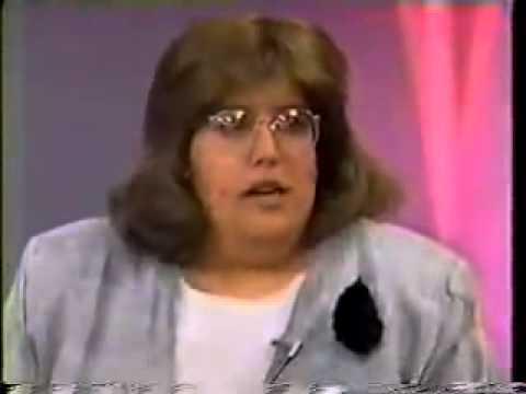 Oprah Winfrey Show 1989 Ritual Sacrifice Of Babies