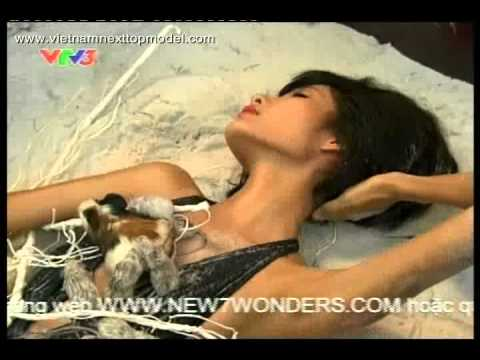 Vietnam's Next Top Model 2011 - Tập 6 (Full)