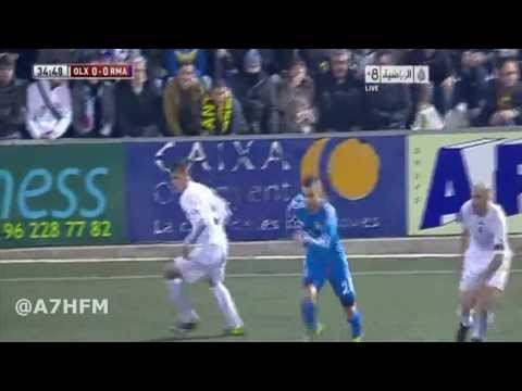 Olimpic de Xativa Vs Real Madrid 0-0 || Dec 7, 2013 || FULL HIGHLIGHTs || HQ