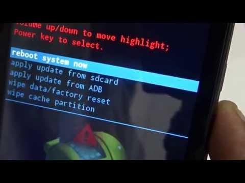 Как сделать хард ресет на андроид 23 - Simvol-goroda.ru