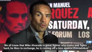 Juan Manuel Marquez Cautious On 5th Pacquiao Fight & Why