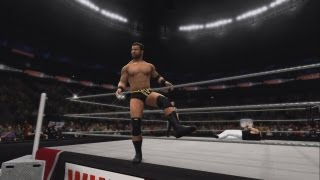 WWE 2K14 DLC (DOWNLOADABLE CONTENT)