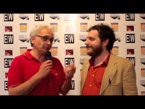 Francesco Summo Interview