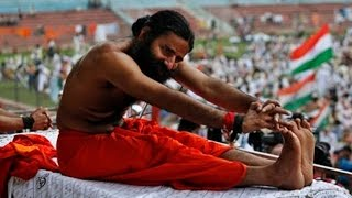 Times Now: 'Cabinet Rank' post for Baba Ramdev?