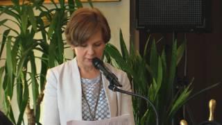 Transmisja XXXIX zwyczajnego posiedzenia Sesji Rady Miejskiej Władysławowa z dnia 31 maja 2017 roku. Po