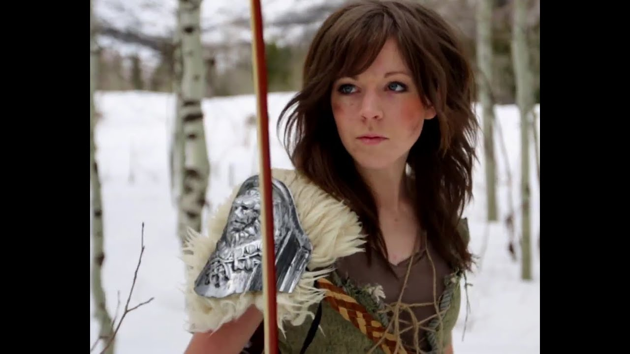 Gallery images and information: Lindsey Stirling Hair Skyrim