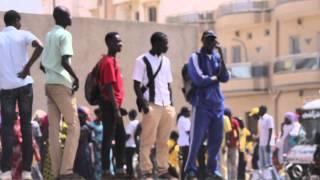 Retour de Abdoulaye Wade : Ambiance électrique à l'aéroport de Dakar