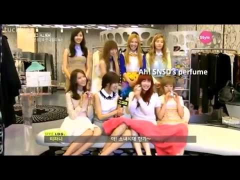 SNSD Funny Collection