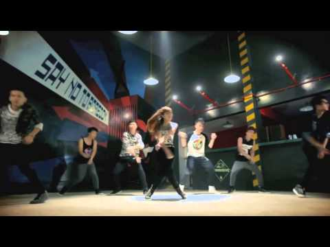 Only One  BoA 보아) Dance Cover by St.319 from Vietnam