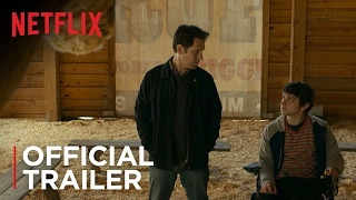 The Fundamentals of Caring | Official Trailer [HD] | Netflix