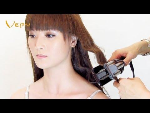 美髮類影片