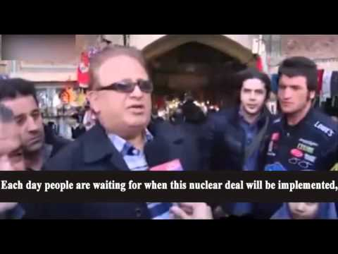 Iranians tell of their economic woes