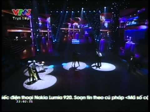 Dancing Stars 2013 - LiveShow 7 - 5/5/2013 - Bước nhảy hoàn vũ 2013