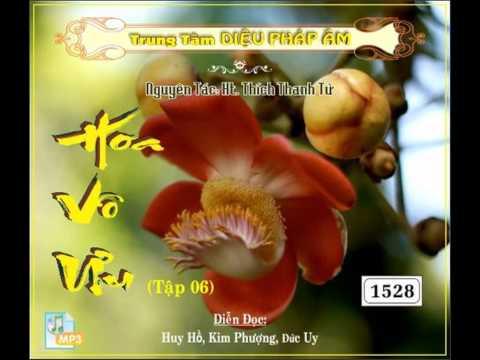 Hoa Vô Ưu tập 6 (4/11) - Người mê kẻ tỉnh thương mình khác nhau chỗ nào