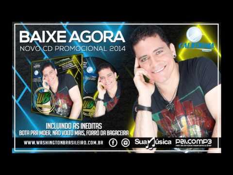 Washington Brasileiro Ao Vivo 2014 CD Completo