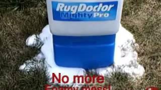 Falls Vacuum Rug Doctor Drain Hose Www.FallsVac.com