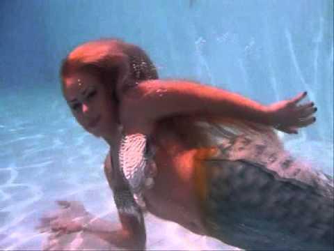 Mirella Sereia Mermaid (O Canto das Sereias)