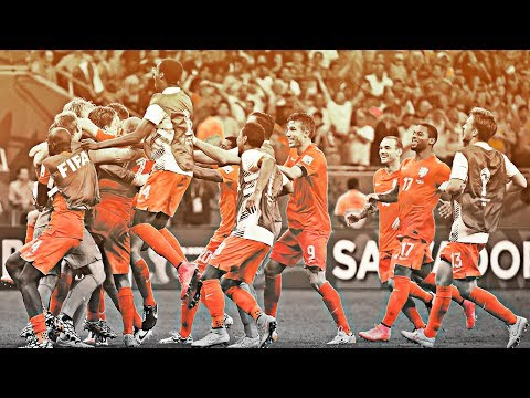 ᴴᴰ Netherlands vs Argentina - World Cup 2014 Promo