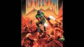 Doom OST E1M1 At Doom's Gate