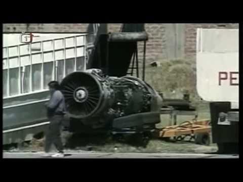 Letecké katastrofy - Keď nefungujú prístroje