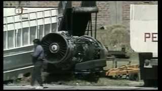 Leteck� katastrofy - Ke� nefunguj� pr�stroje