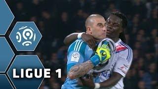 Olympique Lyonnais - AS Saint-Etienne (1-2) - 30/03/14 - (OL-ASSE) - Highlights