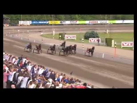 Vidéo de la course PMU VG OSLO GRAND PRIX