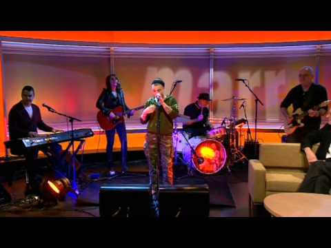 Sinead O'Connor 4th And Vine Andrew Marr Show 2013