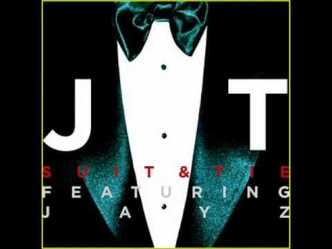 Justin Timberlake (ft. Jay-Z) - Suit & Tie [Audio]