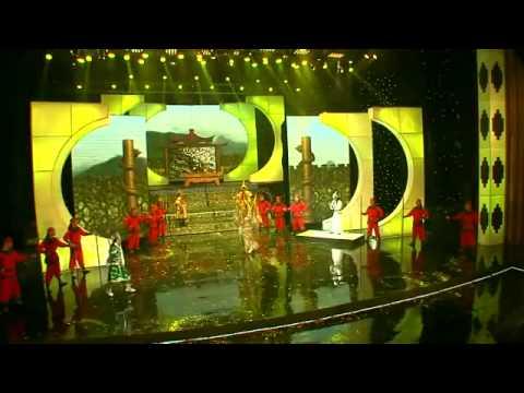 Live Show Cam Ly  Tu Tinh Que Huong 3 17 - Video Ca Nhac Kich