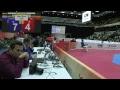 World Taekwondo GP London 2017 Day 3 Session 1 Mat 2