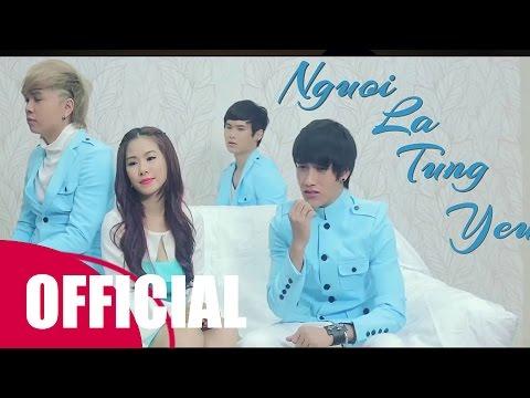 Người Lạ Từng Yêu - Lương Bích Hữu ft Tam Hổ [Official HD]