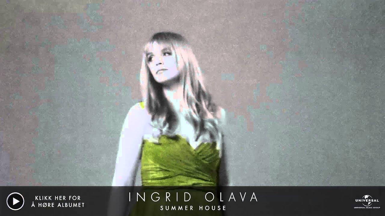 Ingrid olava summer house youtube for Ingrid house