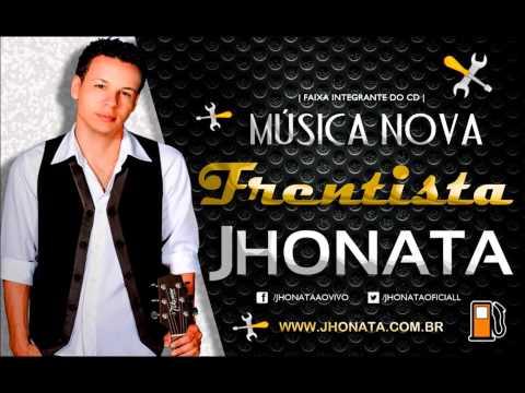 Jhonata - Frentista