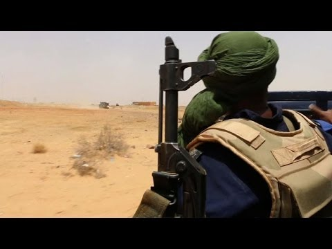 Mali PM visits north as clashes kill dozens