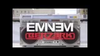 Eminem Berzerk (Clean)