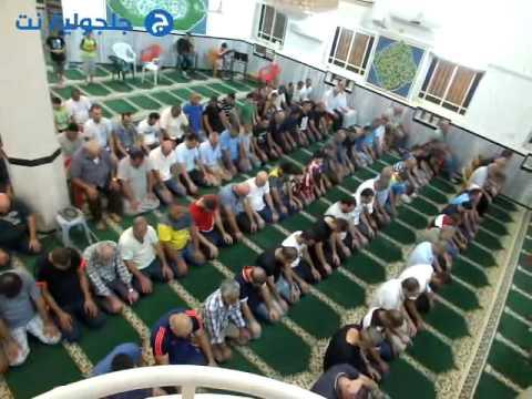 صلاة العشاء والتراويح 28 من رمضان من مسجد ابو بكر الصديق   -