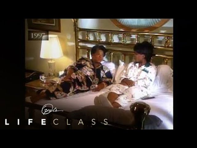 When People Show You Who They Are, Believe Them - Oprah's Lifeclass - Oprah Winfrey Network