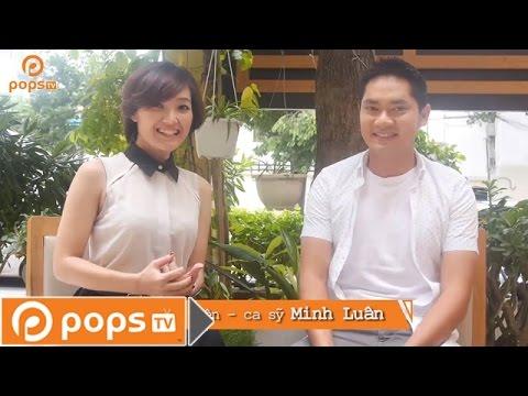 Minh Luân đầu tư mạnh tay vào chương trình sinh nhật cùng Bảo Chung