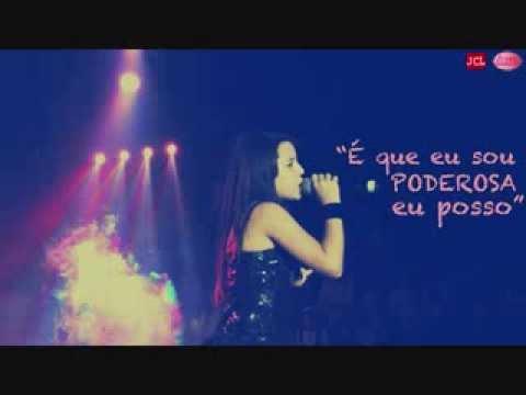 Poderosa-Esther Marcos