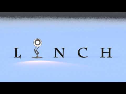 Custom Pixar Intro - Lynch Studios