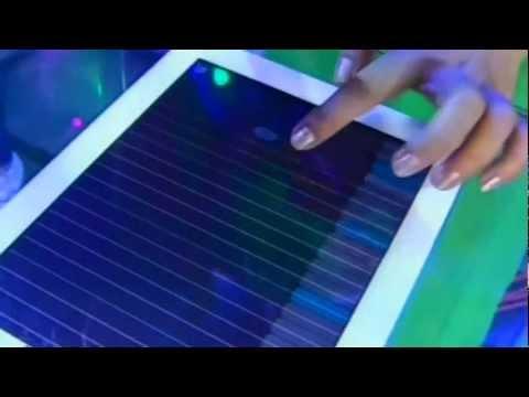 Bài Trống cơm - Với nhạc cụ bằng những chiếc ipad & iphone