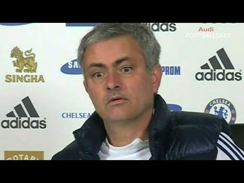 Mourinho: Wenger is a 'specialist in failure'
