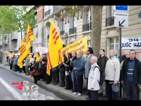 Hận Cali- ThoiImDii - Chống Cộng cực đoan vô nghe nha