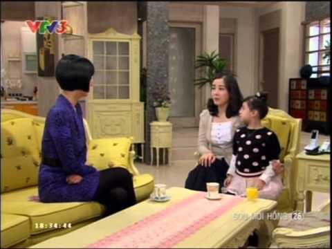 Son Môi Hồng - Tập 26 - Son moi Hong - Phim Hàn quốc